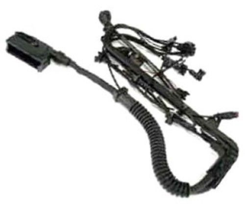 Genuine mercedes sel engine wiring harness fuel