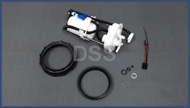 genuine honda fit fuel filter set fuel 17048slna01   ebay  ebay