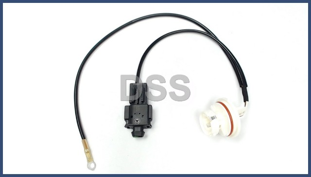 Details about Genuine Mercedes Bulb Socket For Front Left Or Right Turn  Signals OEM w203 w211