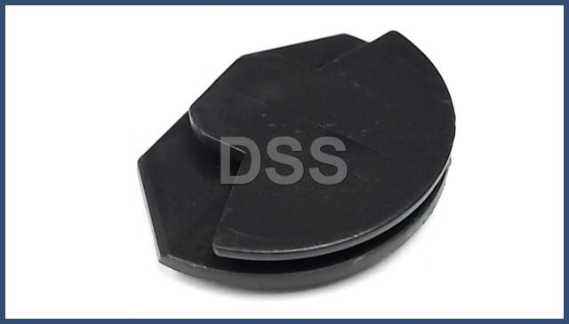 Radiator Cover 51757117369 BMW OEM 328i xDrive Splash Shield-Under Engine