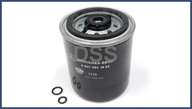details about genuine mercedes benz 300d e300 190d e300 fuel filter oem 6010901652 Mercedes-Benz ML320 Fuel Filter