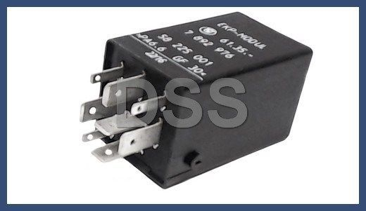 Genuine Bmw E39 M5 E46 M3 Mcoupe S54 Fuel Pump Relay 7prong Rhebay: Bmw M5 Fuel Pump Relay Location At Gmaili.net