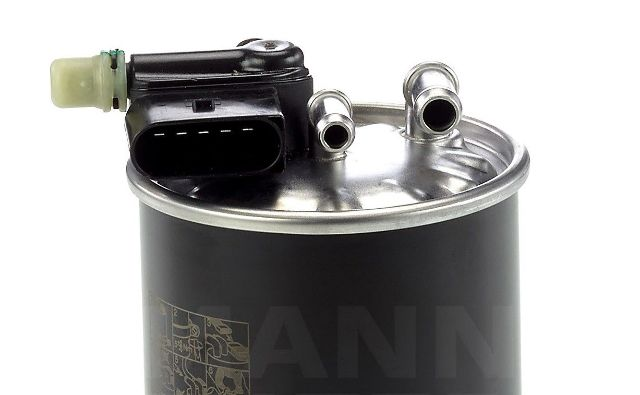 Details about Genuine Mercedes Sprinter 2500 3500 Fuel Filter 5-Pin
