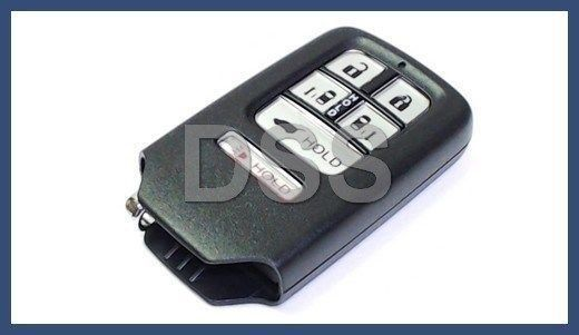 Details about New Genuine Honda Odyssey Keyless Entry Transmitter Remote  OEM Lock Unlock