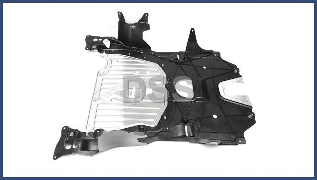 HONDA OEM 17-18 CR-V Splash Shield-Front Shield Bolt 90105TBAA00