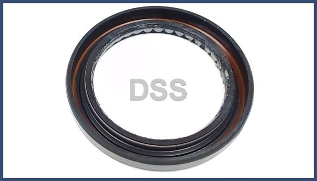 FORD OEM-Engine Crankshaft Crank Seal XW4Z6700B