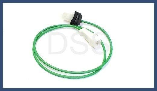 Genuine Porsche 928 Ignition Distributor Wire Green Cable OEM ...