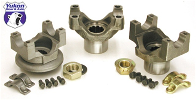 Yukon Gear /& Axle YY GM26060975 Pinion Yoke Sleeve