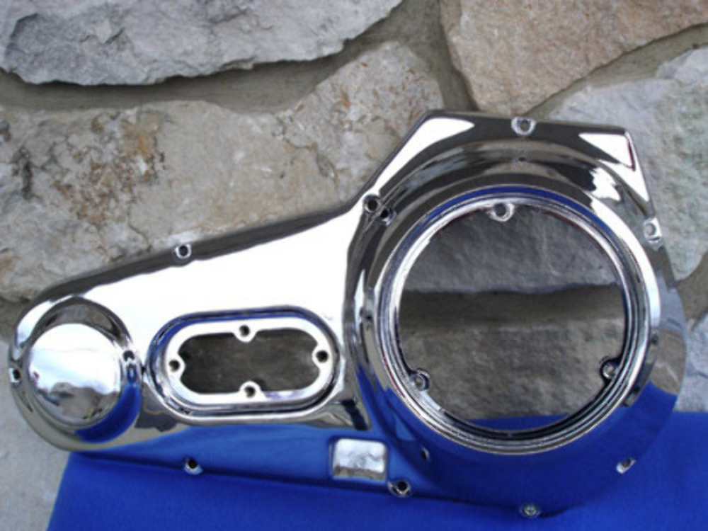 Hinson Clutch Cover #C577