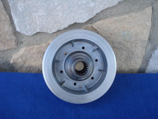 LANCIA DELTA Mk2 2.0 Wiper Motor Front 93 to 99 Marelli 9942152 Quality New
