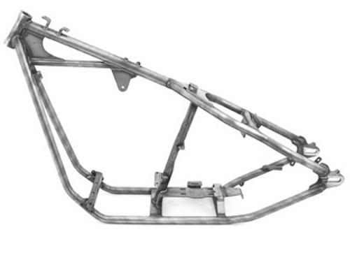 Details about KRAFT TECH K16054 STOCK WIDTH RIGID CHOPPER FRAME 34 DEG RAKE  BEST PRICE