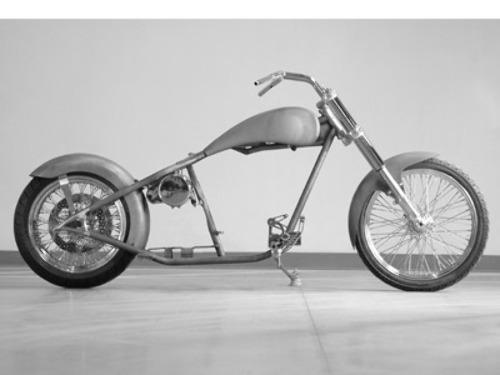 KRAFT TECH K19702 CURVED DAGGER RIGID FRAME 34* RAKE BEST PRICE | eBay