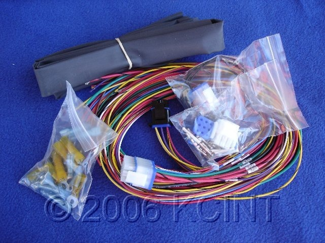 60 18 530 06 complete ultima 18 530 electronic wiring harness for harley custom choppers 2 complete ultima 18 530 electronic wiring harness for harley custom electronics wiring harness at gsmx.co