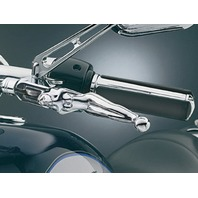KURYAKYN 1024 SILHOUETTE LEVERS FOR HARLEY 1982-95