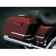KURYAKYN 8645 SIDE COVER & SADDLEBAG ACCENTS FOR HARLEY