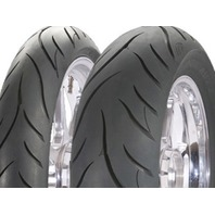 150/80R16 71V AVON AV72 COBRA REAR TIRE