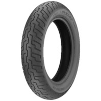 MU85B16 DUNLOP D402 TOURING BLACKWALL REAR TIRE