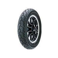 MT90B16 DUNLOP D402 TOURING BLACKWALL REAR TIRE