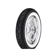 MU85B16 DUNLOP D402 TOURING WWW REAR TIRE