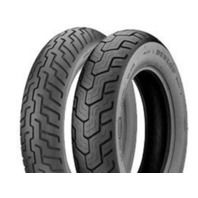 DUNLOP D404 130/90-16 CRUISER FRONT TIRE FOR HARLEY