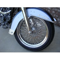 KCINT FRONT FENDER FOR HARLEY HERITAGE DELUXE 2003 & LATER