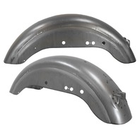 KCINT  STOCK  SPORTSTER  REAR FENDER FOR HARLEY 1997-1998 REPLACES OE # 59756-97