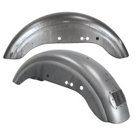 KCINT  STOCK SPORTSTER  REAR FENDER FOR  HARLEY 1999-2003 REPLACES OE # 59674-99