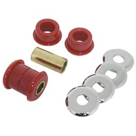 HD HANDLEBAR DAMPER BUSHING KIT HARLEY SOFTAIL XL & DYNA  HANDLE RISERS 73 UP