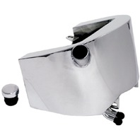 RAW UNPAINTED OIL TANK FOR SOFTAIL HARLEY 1986-99