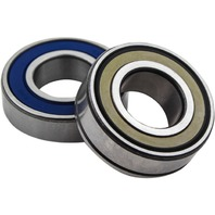 25MM ABS WHEEL BEARING SET FOR HARLEY WHEEL 08 UP OEM# 9276A-9252