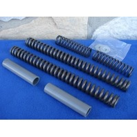 """EASY FRONT FORK 1""""-2""""  LOWERING KIT FOR HARLEY BIG TWIN & TOURING"""