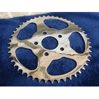 REAR STAR SPOKE SPROCKET 48 T PARTS 4 HARLEY BIG TWIN