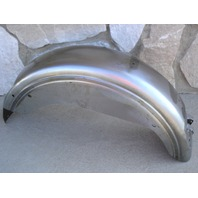 KCINT  REAR FENDER FOR  HARLEY 4 SPEED  FX MODELS 1973-85 REPLACES OE # 59682-78