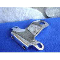 SHOW CHROME MOTOR MOUNT FOR HARLEY SPORTSTER 57-85 REPL OE # 16250-57