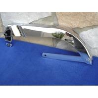 BELT GUARD HARLEY BIG TWIN SHOVELHEAD FL FX 80-86 REPL OE #  60388-82 & 60380-79