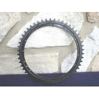 BIG TWIN SPORTSTER FLAT HEAD PANHEAD K MODEL REAR SPROCKET REPL OE 41470-30