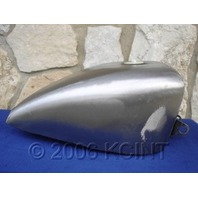 3.1 GAL  RUBBER MOUNTED  KING SIZE GAS TANK PARTS FOR HARLEY SPORTSTER 1982-03