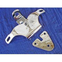H/D CHROME MOTOR MOUNT FOR HARLEY PARTS SOFTAIL 1984-99