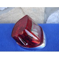 LATE MODEL  TAILLIGHT  FOR  HARLEY SPORTSTER  BIG TWIN  REPLACES OE #  68008-73A