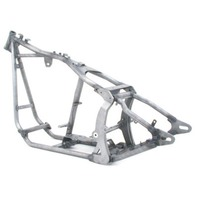 "KRAFT TECH K15061 SOFTAIL STYLE CHOPPER FRAME 34 DEG RAKE 2"" STRETCH BEST PRICE"