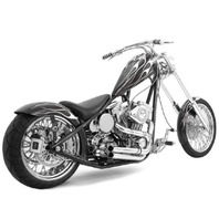 KRAFT TECH K19122 RIGID STYLE CHOPPER FRAME FOR EVO MOTORS BEST PRICE