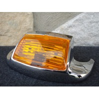 BIG TWIN  FRONT FENDER LIGHT  HARLEY  HERITAGE ROAD KING REP 59082-79 & 59082-96