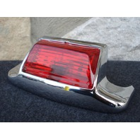 BIG TWIN REAR FENDER LIGHT FOR HARLEY  HERITAGE  ROAD KING  REPL OE  #  59658-79