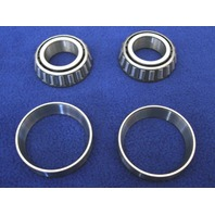 HEAD CUP BEARINGS FOR HARLEY FRAMES FRONT ENDS FORKS