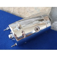 HITACHI-TYPE CHROME STARTER  FOR HARLEY DAVIDSON 1973-87 REPLACES OE # 31559-89T