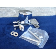 SPIN ON OIL FILTER PARTS FOR HARLEY EVO BIG TWIN 75-UP A MUST TO KEEP YOUR OIL CLEAN