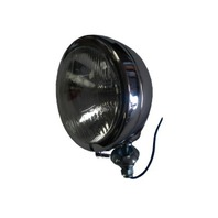 12 VOLT SPOTLIGHT FOR HARLEY HERITAGE FATBOY DELUXE ROAD KING ULTRA TOURING