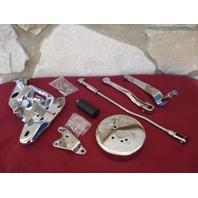 FOR HARLEY FL 1952-78 AND FX 1971-73 TRANSMISSION SHIFT KIT