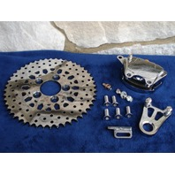 "MESH 51T  BRAKE ROTOR SPROCKSTER ""SPROTOR"" FOR HARLEY"