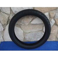 "90/90-21 SHINKO 777 BLACKWALL FRONT TIRE FOR 21"" RIMS"